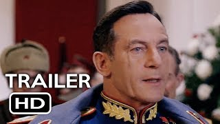 Nonton The Death Of Stalin Official Trailer  2  2017  Jason Isaacs  Steve Buscemi Biography Movie Hd Film Subtitle Indonesia Streaming Movie Download