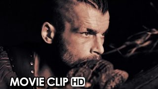 Sword of Vengeance Movie CLIP 'The Fight Begins' (2015) - Action Movie HD