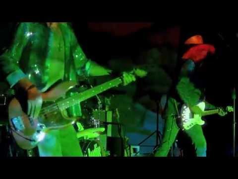 Hippie Groove - The Deadlies    **  thedeadlies.com  **