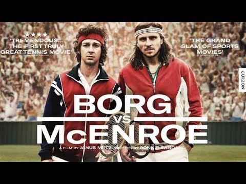 BORG MCENROE - in Italiano (2017)
