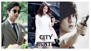Video Update: Gong Yoo, Lee Min Ho and Park Shin Hye In City Hunter 2 MP3, 3GP, MP4, WEBM, AVI, FLV Maret 2018