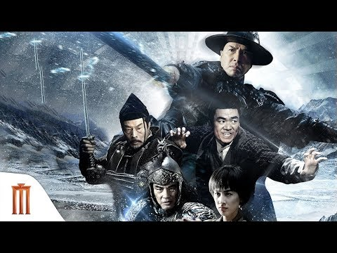 Iceman 2 : The Time Traveler - Official Trailer [ซับไทย]