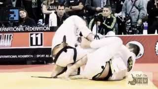 Keenan Cornelius 2015 SJJIF Worlds Highlights
