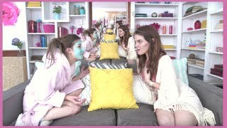 Weird Things ALL Girls Do Together | It's A Girl Thing by MayBaby