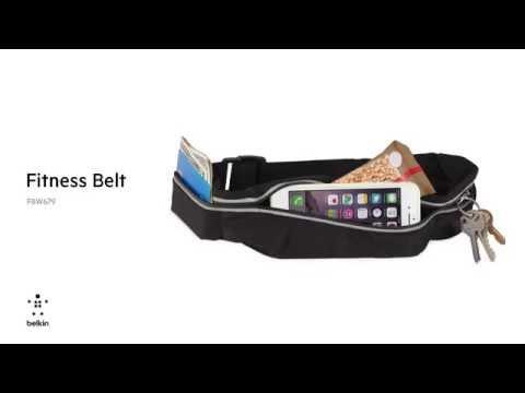 Belkin Fitness Belt: Freedom to Move