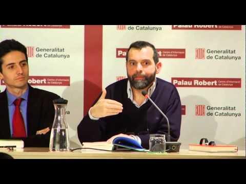 'Espiritualitat, el camí de la Vida', amb Xavier Melloni i Amador Vega