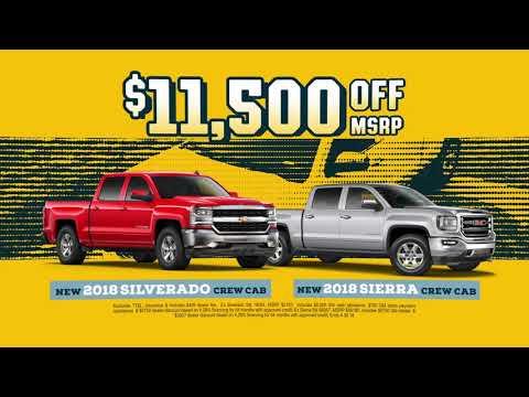 Franklin Chevrolet - Maximum Trade Event