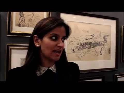 India Art Fair 2015 - First Look