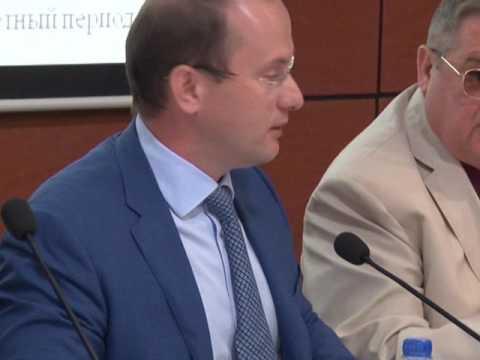 О состоявшихся публичных обсуждениях результатов правоприменительной практики Управления в городе Ростов-на-Дону