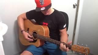 Download Lagu Johnny Cash - Hurt (acoustic & vocal cover) Mp3