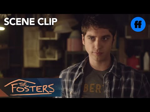 The Fosters 2.16 (Clip 2)
