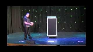 JOE GUILLEN BLACKBOX ELEVATOR YOU TUBE