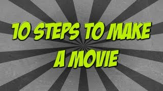 Nonton How To Make A Movie In 10 Steps Film Subtitle Indonesia Streaming Movie Download