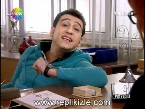 orço esma sultan'a saatini satıyor