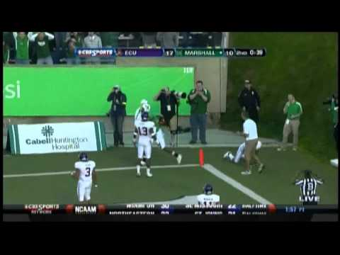 Aaron Dobson One Handed Catch