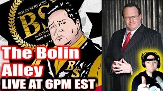 Jim Cornette LIVE Tonight ! 6PM EST