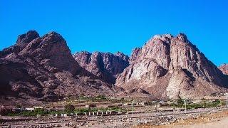 Video Reportaje Monte Sinaí MP3, 3GP, MP4, WEBM, AVI, FLV Juni 2019