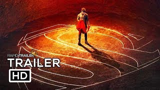 Video KRYPTON Official Trailer (2018) Superman Prequel TV Show HD MP3, 3GP, MP4, WEBM, AVI, FLV Maret 2018