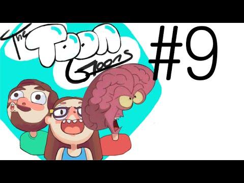 The Toon Goons Podcast: Ep. #9 - FREAKAZOID! 1/3