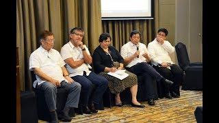 2nd Paderanga-Varela Memorial Lecture Video Highlights