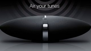 Download Lagu Bowers & Wilkins Zeppelin Air Setting up Demo Mp3