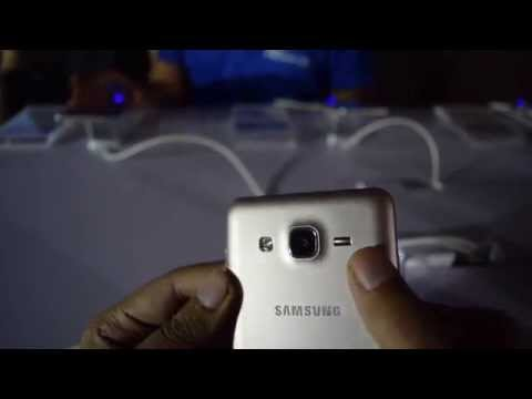 Samsung Galaxy ON5 Hands-on Review and First Impression