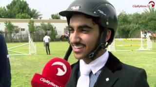 CSI Juniors | FBMA International Show Jumping Cup 2017 | Abu Dhabi