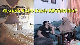 Video PRANK NGINEP SAMA MANTAN BIKIN PACAR MARAH BESAR!!! HIHIHI MP3, 3GP, MP4, WEBM, AVI, FLV Februari 2019