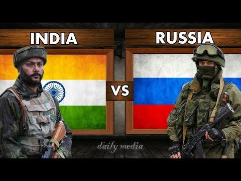 Video India vs Russia - Military Power Comparison 2017 (Latest Updates) download in MP3, 3GP, MP4, WEBM, AVI, FLV January 2017
