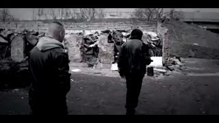 Video Chachar ft. ArouKhey - CRIMINAL SQUAD (VIDEO 2014)