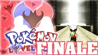 Pokemon LoveLocke Let's Play w/ aDrive and aJive Ep36 THE FINALE | Pokemon ORAS by aDrive