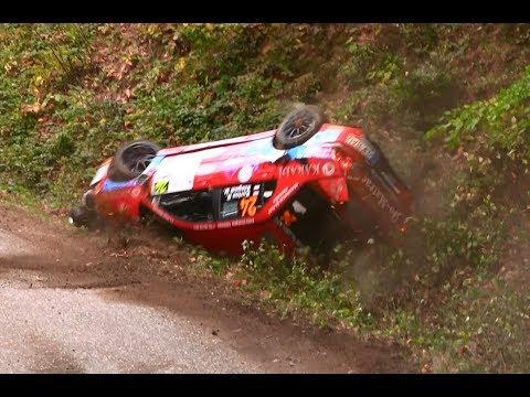 51.Aquaprofit Mecsek Rallye -The Movie-Lepold Sportvideo