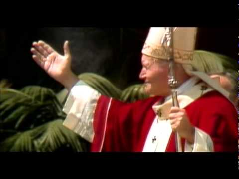 Process of beatification of John Paul II