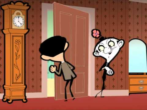 [Cartoons] DivX - ITA MR BEAN CARTONE ANIMATO.avi