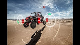 2. 2018 Polaris RZR XP Turbo EPS Dynamix Active Suspension Review