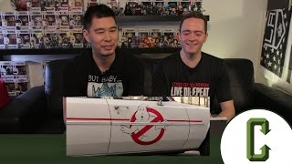 Ghostbusters Trailer #2 Reaction and Review by Collider
