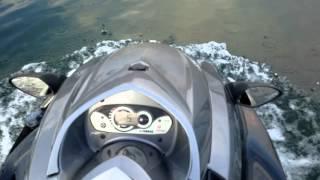 2. YAMAHA VX-cruiser 2007