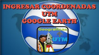 Video INGRESAR COORDENADAS UTM A GOOGLE EARTH MP3, 3GP, MP4, WEBM, AVI, FLV Juli 2018