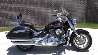 3. 100140   2017 Suzuki Boulevard C90T   VL1500TL7 Used motorcycles for sale