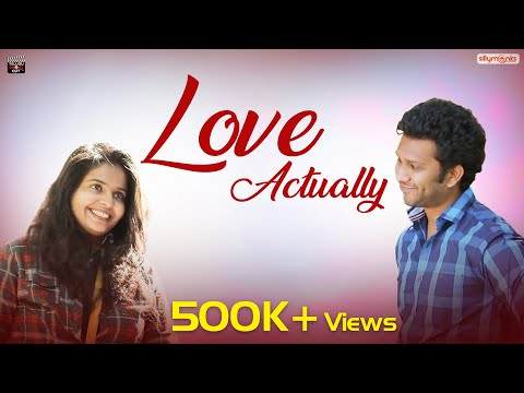 Love Actually - New Telugu Short Film 2016 - With Eng Subtitles    by Pranav Babloo