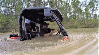 10. Water Trails and Honda Pioneer Going Deep