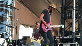 Video Gary Clark Jr. - Come Together - Pilgrimage Festival - 9/23/17 MP3, 3GP, MP4, WEBM, AVI, FLV Maret 2018