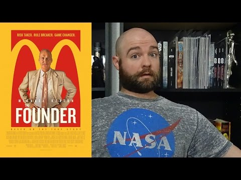 The Founder – Movie Review: Performance over Substance