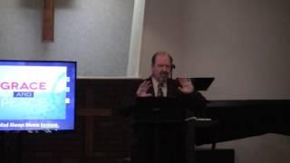 Sermon - August 8, 2016