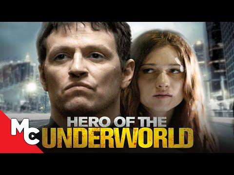 Hero of the Underworld | Full Drama Movie