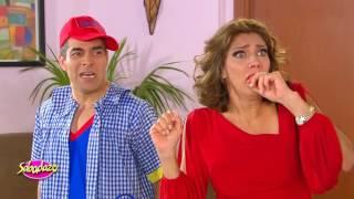 Sabadazo telenovela Una piedra en el camino 06 agosto 2016