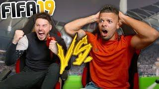 Video ULTIMATE FIFA 19 BATTLE! | BILLY WINGROVE VS JEREMY LYNCH | UCL EDITION MP3, 3GP, MP4, WEBM, AVI, FLV Januari 2019