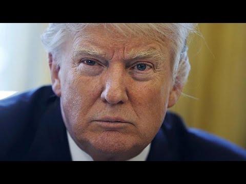 Ντόναλντ Τραμπ: Τραμπ: Oρισμένα ΜΜΕ είναι εχθροί του λαού