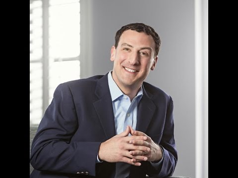 Issac Lidsky: Overcoming Obstacles and Recognizing Opportunities in a World that Can't See Clearly
