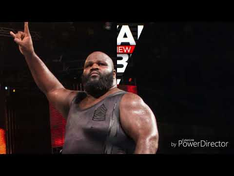 WWE NOTICIAS - La lesión de Paige la dejaría en el retiró   Mark Henry se habría retirado, etc.